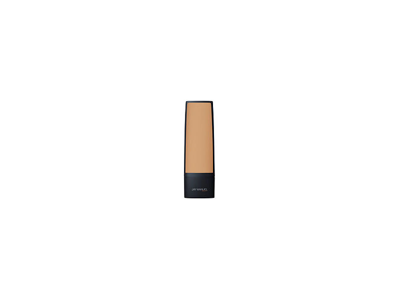 Jay Manuel Beauty Skin Perfector Foundation, Medium #3, .89 oz