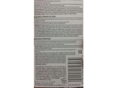 Maybelline Great Lash Waterproof Mascara, 111 Very Black, 0.43 fl oz (Pack of 24) - Image 4