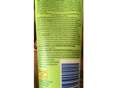 Banana Boat Natural Reflect Sunscreen Lotion SPF 50, 4 Fluid Ounce - Image 8