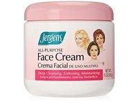 Jergens All-Purpose Face Cream, 15 oz - Image 2