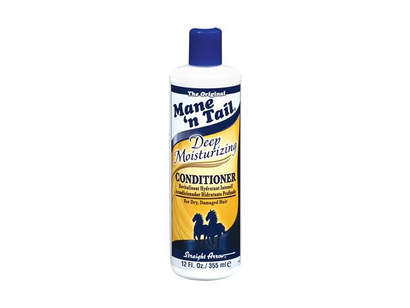 Mane 'n Tail Moisturizing Conditioner, 12 Oz