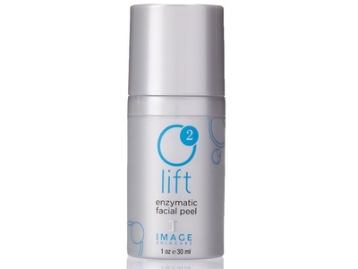O2 Lift Enzymatic Facial Peel