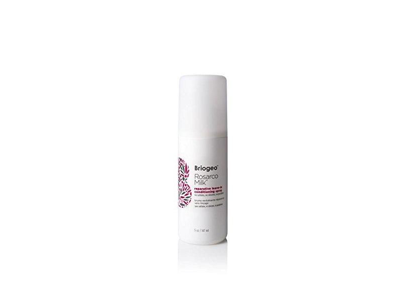 Briogeo Rosarco Milk Reparative Leave In Conditioning Spray, 5oz