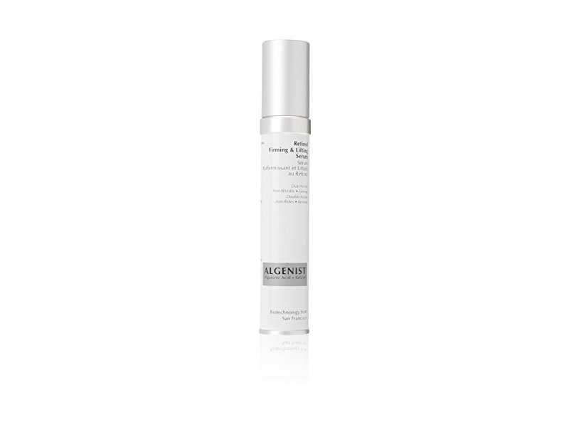 Algenist Retinol Firming and Lifting Serum Women, 1.0 fl oz