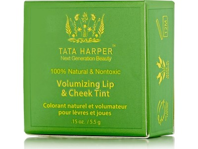 Tata Harper Volumizing Lip & Cheek Tint, 0.15 oz - Image 4