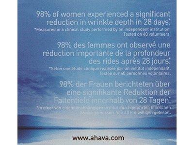 AHAVA Age Control Even Tone Sleeping Cream, 1.7 fl. oz. - Image 8