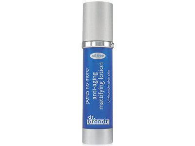 Dr. Brandt Skin Care Pores No More Anti-Aging Mattifying Lotion - Image 1