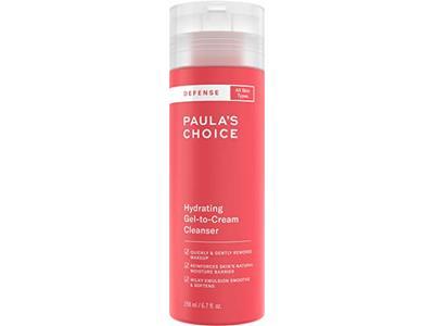 Paula's Choice Hydrating Gel-To-Cream Cleanser, 6.7 fl oz/198 mL