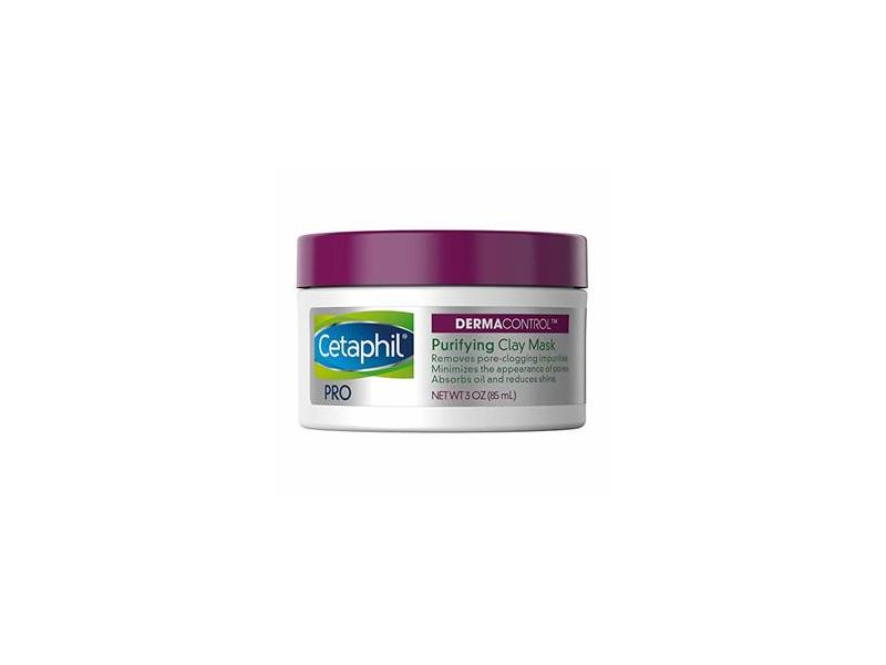 Cetaphil Pro Purifying Clay Mask