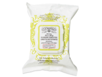 J.R. Watkins Hydrating Face & Body Cleansing Towelettes, Aloe & Green Tea, 30 ct - Image 2