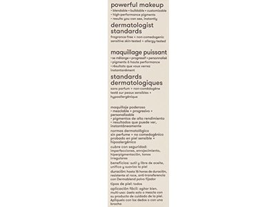 Dermablend Flawless Creator Foundation Drops, 40N, 1 fl oz - Image 4