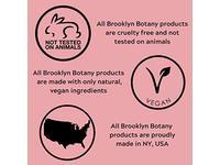 Brooklyn Botany Sweet Orange Body Scrub & Hand Scrub, 10 oz - Image 12