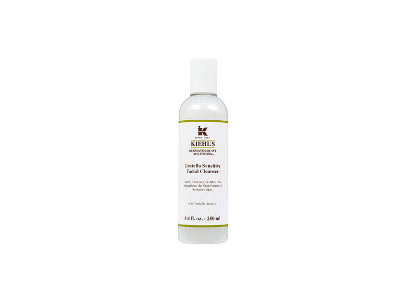 Kiehl's Centella Sensitive Facial Cleanser, 8.4 fl oz