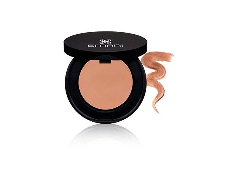Emani Vegan Cosmetics Organic HD Corrective Concealer, Neutral #624