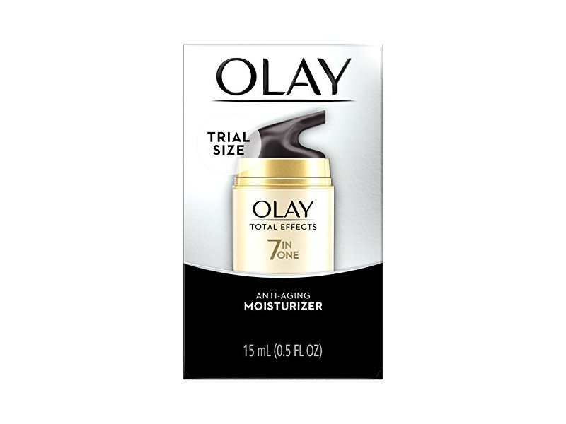 Olay Total Effects 7-in-1 Anti-Aging Moisturizer - 0.5 oz