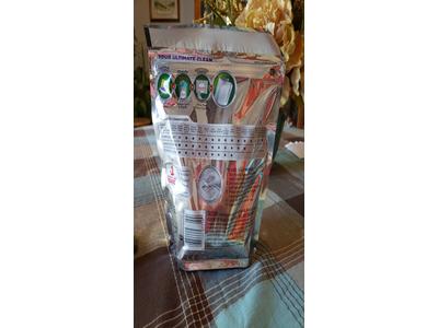 Cascade Platinum ActionPacs Dishwasher Detergent Lemon Scent, 18 ct - Image 5