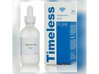 Timeless Pure Hyalronic Acid 1fl Oz 30 Ml. - Image 2