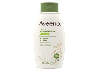 Aveeno Daily Moisturizing Body Wash with Natural Oatmeal