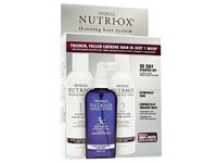 Zotos Naturelle Nutri-Ox Thinning Chemically Treated Hair System Kit - Image 2