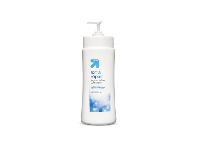 Up & Up Moisture Rescue Body Lotion, 31.8 oz