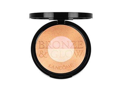 Lancome Bronze & Glow Palette, It's Time to Glow