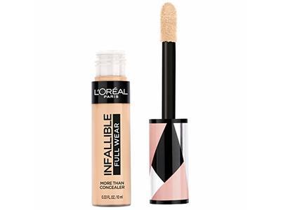 L Or 233 Al Paris Makeup Infallible Full Wear Concealer Matte