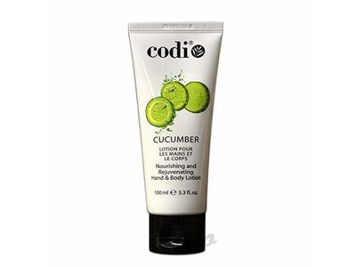 Codi Cucumber Hand & Body Lotion, 3.3 oz