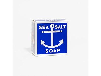 Swedish Dream Sea Salt Soap, 4.3 oz