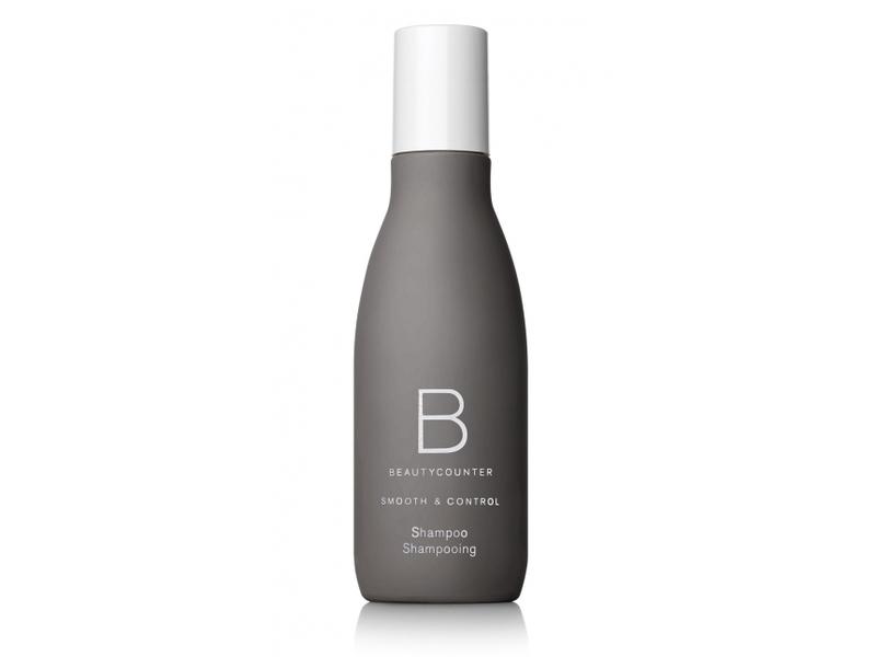 BeautyCounter Smooth & Control Shampoo, 8.5 fl oz
