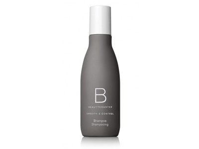 BeautyCounter Smooth & Control Shampoo, 8.5 fl oz - Image 1