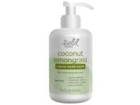 Field Day Coconut Lemongrass Liquid Hand Soap, 12.5 fl oz - Image 2
