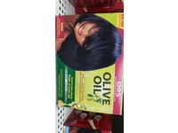 ORS Olive Oil No Lye Hair Relaxer Kit, Normal, 1 ct - Image 3