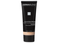 Dermablend Leg and Body Makeup Liquid Foundation 0N Fair Nude - Image 2