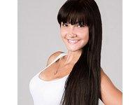 Henna Color Lab Henna Hair Dye (Dark Brown) - Image 7
