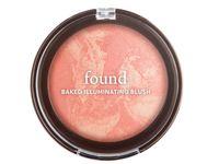 Found Baked Illuminating Blush, 60 Peach Glow, 0.22 oz - Image 2