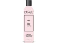 L'ange Hair Toning Shampoo, Violet Purple, 8.45 fl oz - Image 2