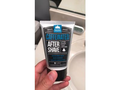 Pacific Shaving Co Caffeinated After Shave, 3 oz - Image 3