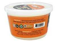 Inesscents Aromatic Botanicals Organic Unrefined Fair Trade African Shea Butter, 16 oz. - Image 4