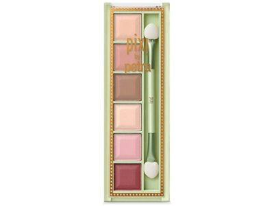 Pixi by Petra Mesmerizing Mineral Palette Sunset Mattes - Image 1