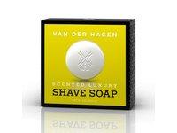 Van Der Hagen Scented Luxury Shave Soap, 3.5 oz (Pack of 3) - Image 2