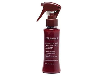 Keranique Marula Oil Hair Mist, 2 Fl Oz