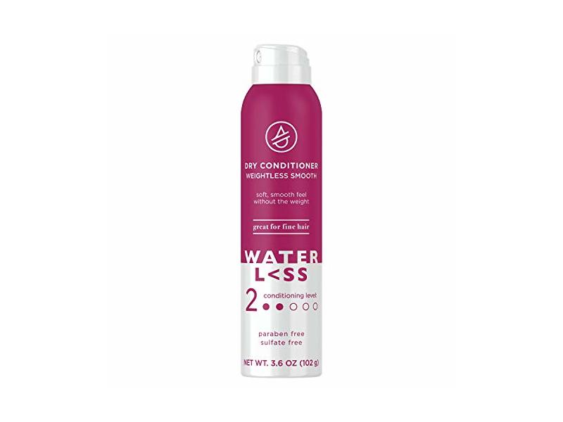 Waterless Dry Conditioner, 3.6 oz