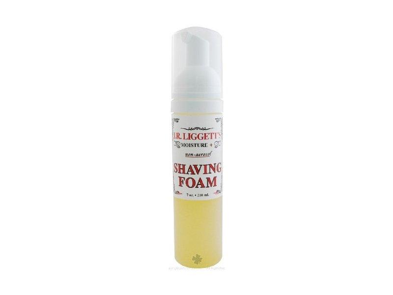 J.R. Liggett'S Shaving Foam, 7 oz