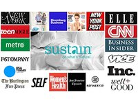 Sustain Natural Personal Lubricant Unscented - Image 9
