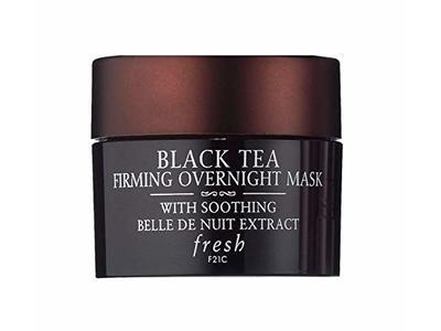Fresh Black Tea Firming Overnight Mask Mini, 0.5 oz