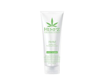 Hempz Herbal Healthy Hair Fortifying Shampoo, 9 Ounce