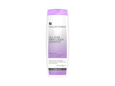 Paula's Choice All Over Hair & Body Shampoo