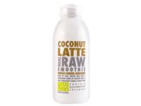 Real Raw Coconut Latte Smoothie Conditioner, 12 fl oz/355 mL - Image 2