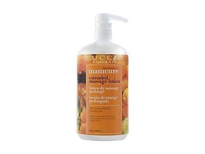 Cuccio Naturale Manicure Extended Massage Lotion, 32 fl oz