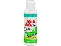 Itch Nix Gel, Poison Ivy & Poison Oak Relief, 4 fl oz - Image 2